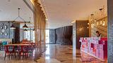 Hotel Indigo Kaohsiung Central Park Lobby