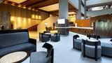 Crowne Plaza Hotel San Jose Corobici Lobby