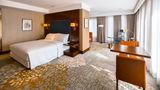 Holiday Inn Dhaka City Centre Room