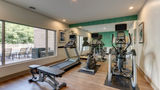 Holiday Inn Express & Suites Health Club
