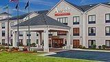 Auburn Place Hotel & Suites Exterior
