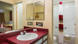 Red Roof Inn Las Vegas Room