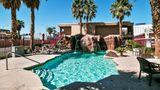 Red Roof Inn Las Vegas Pool