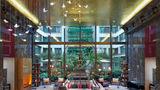 Mandarin Oriental, Paris Lobby