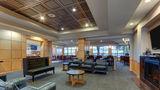 Holiday Inn Aberdeen-Chesapeake House Lobby