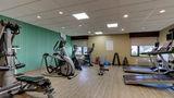Holiday Inn Aberdeen-Chesapeake House Health Club