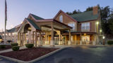 Red Roof Inn & Suites Corbin Exterior