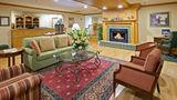 Red Roof Inn & Suites Corbin Lobby