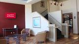 Red Roof Inn Pharr - McAllen Lobby