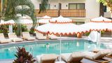 White Sands Hotel Pool