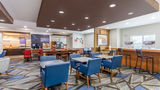 Holiday Inn Express Hotel & Stes Restaurant