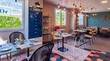 Ibis Orleans Nord Saran Restaurant