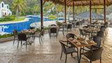 Camino Real Zaashila Huatulco Restaurant