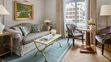 Badrutt's Palace Hotel Suite