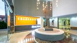 Real Inn Torreon Lobby