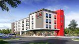 avid hotel Hattiesburg West Exterior