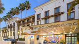 Courtyard by Marriott San Diego Old Town Exterior