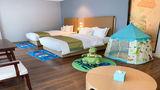 Holiday Inn Express Changzhou Xinbei Room