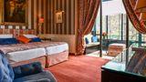 Hotel de l'Abbaye Saint-Germain Suite