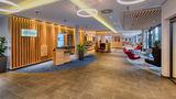 Holiday Inn Express Goettingen Lobby