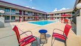 Red Roof Inn Lewisville Pool