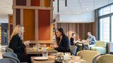 Novotel Suites Wien City Donau Restaurant