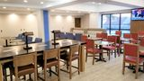 Holiday Inn Express & Suites Two Notches Restaurant