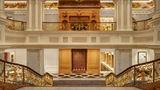Lotte New York Palace Lobby