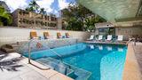 Ohia Waikiki Studio Suites Pool