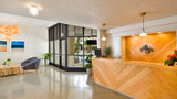 Ohia Waikiki Studio Suites Lobby