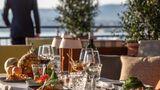 La Reserve Eden au Lac Zurich Restaurant
