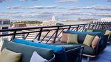 citizenM Washington DC Capitol hotel Exterior