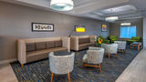 Holiday Inn Express Minden Lobby