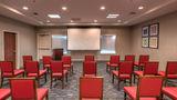 Holiday Inn Express Minden Meeting