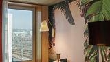 25Hours Hotel Langstrasse Room