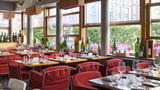 25hours Hotel The Goldman Restaurant