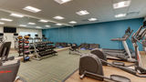 Holiday Inn Express & Suites Civic Ctr Health Club
