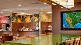 Fairfield Inn/Suites Columbus Marysville Restaurant
