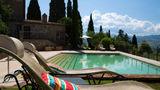 Castello Banfi-Il Borgo Pool