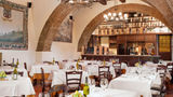 Castello Banfi-Il Borgo Restaurant