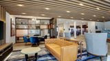 Fairfield Inn & Suites Bardstown Lobby