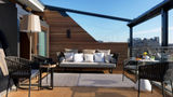 The Marylebone Hotel Suite