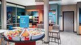 avid hotel Bentonville-Rogers Restaurant