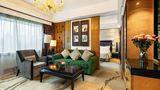 Crowne Plaza Chengdu Suite