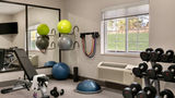 Candlewood Suites Springfield Health Club