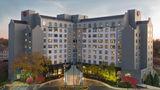Sheraton Suites Columbus Worthington Exterior
