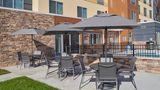 Fairfield Inn & Suites Jeffersonville Other