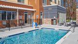 Fairfield Inn & Suites Jeffersonville Recreation