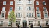 Great Cumberland Place Hotel Exterior