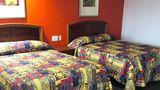 Lucky Vista Motel Room